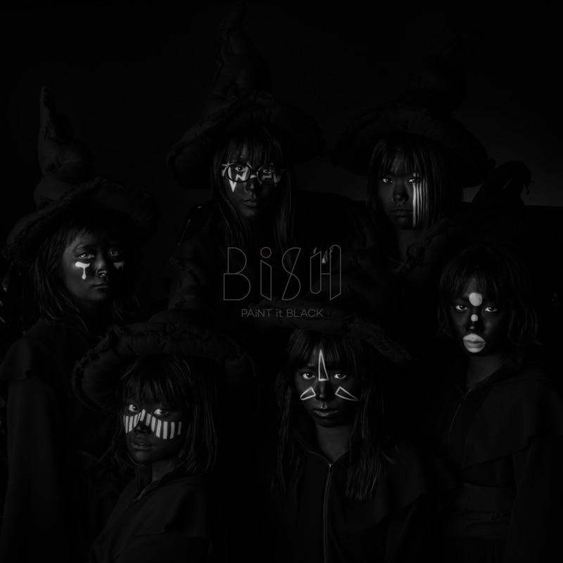 タイトル:Major 3rd Single「PAiNT it BLACK」【DVD盤】 発売日:2018年3月28日