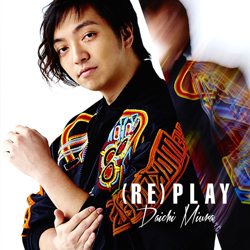 (RE)PLAY【Music Video盤】