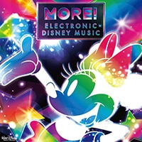 MORE! Electronic Disney Music