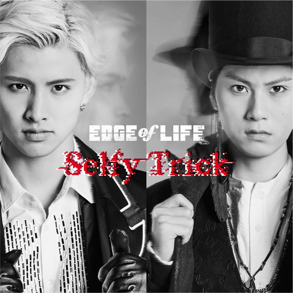 5th Single 「Selfy Trick」
