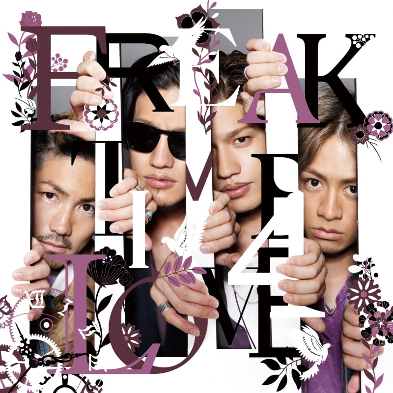 「TIME 4 LOVE」