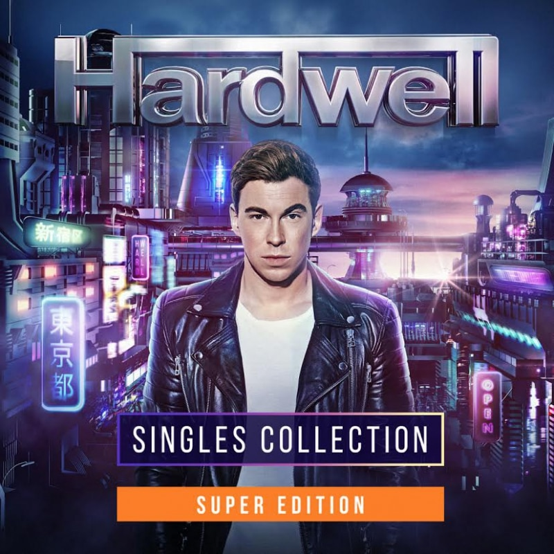 SINGLES COLLECTION –SUPER EDITION-