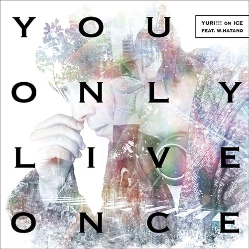 You Only Live Once(CD+DVD)