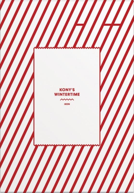 iKON / KONY'S WINTERTIME
