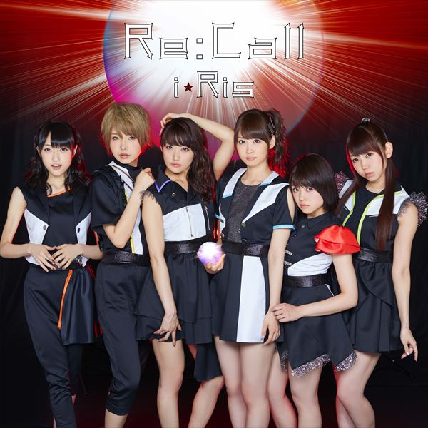 「Re:Call」Type-A(CD+DVD)