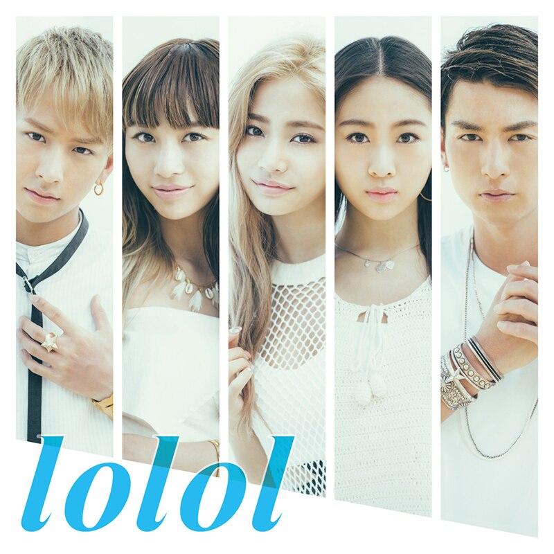 lolol【LIVE盤】