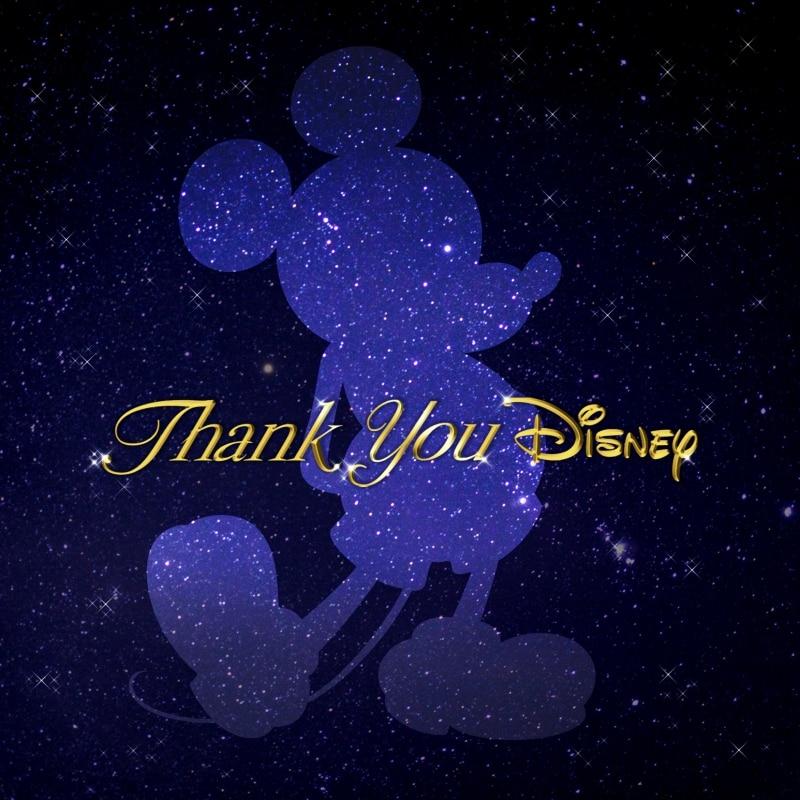 [COMPILATION] Thank You Disney