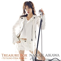 Treasure Box -Tetsuro Oda Songs-