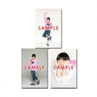 おそ松さん on STAGE ~SIX MEN'S SHOW TIME~ ブロマイド トド松[6つ子](赤澤 遼太郎)