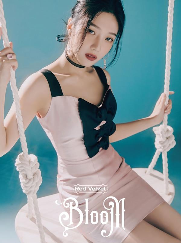 Red Velvet・ジョイ