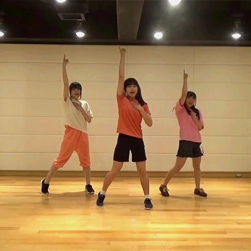 【Run Girls, Run!】 タチアガレ! 【踊ってみた】 を公開しました