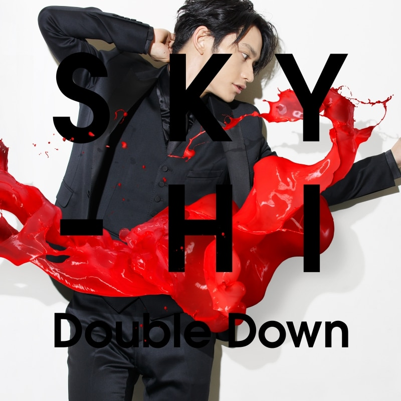 Double Down –Music Video盤-