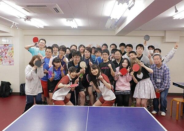 11月20日(日)開催『灼熱の卓球娘杯』のイベントレポートが到着!