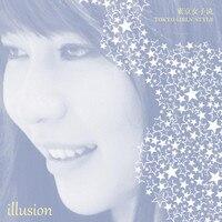 illusion (7インチ・アナログ・レコード)