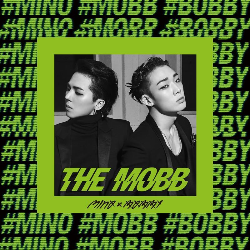 『THE MOBB』