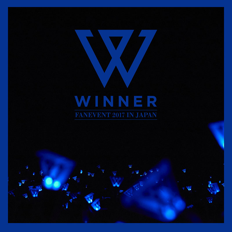 WINNER FANEVENT 2017 IN JAPAN @ DOJIMA RIVER FORUM_2017.6.11