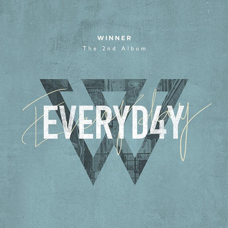 EVERYD4Y -KR EDITION-