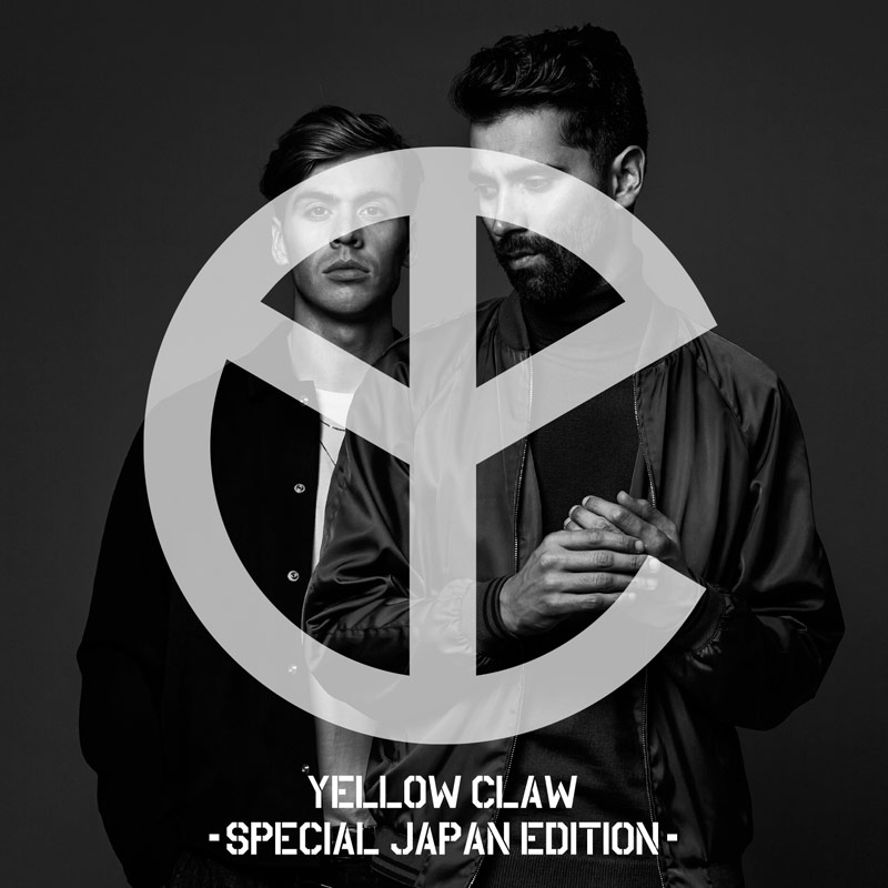 Yellow Claw -Special Japan Edition-