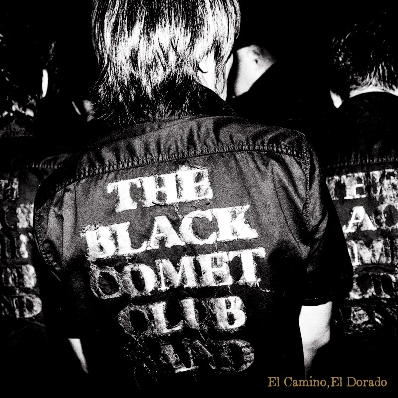 THE BLACK COMET CLUB BAND