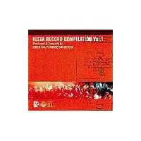 JUSTA RECORD COMPILATION Vol.1