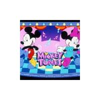 POP'N MUSIC ORIGINAL SOUNDTRACK MICKEY TUNES