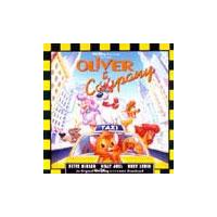 オリバー ニューヨーク子猫ものがたり オリジナル・サウンドトラック