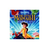 Little Mermaid II Original Soundtrack