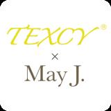 TEXCY × May J. AR