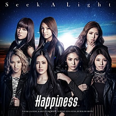 Happiness「Seek A Light」