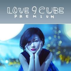 大塚 愛「LOVE9CUBE PREMIUM」