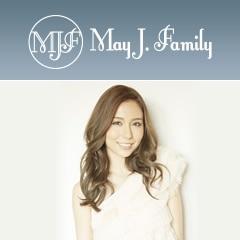 May J.「May J. Family」