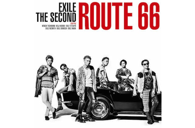 「Route 66」