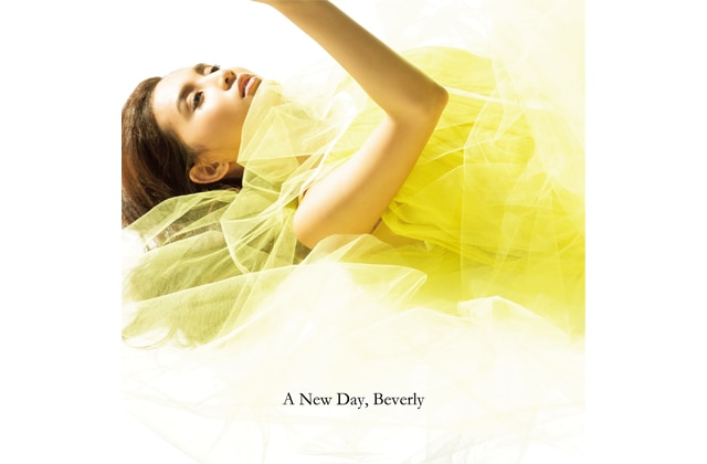 Beverly「A New Day」