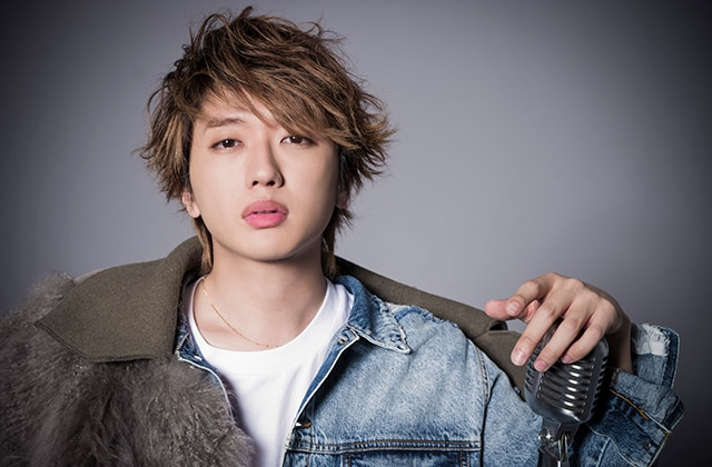 Nissy Entertainment 2nd LIVE -FINAL- in TOKYO DOME