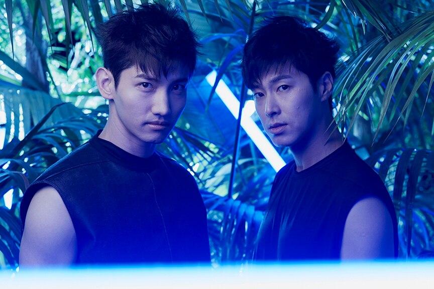 東方神起LIVE TOUR~Begin Again~Special Edition in NISSAN STADIUM