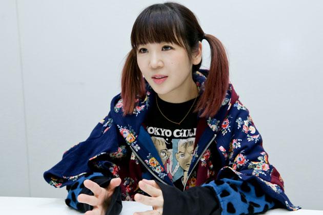 大森靖子 メンヘラ