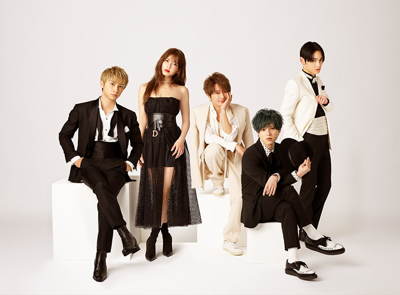 PROFILE   AAA(トリプル・エー)OFFICIAL WEBSITE