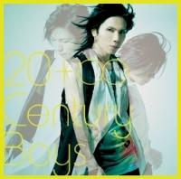 20+∞Century Boys(CD+DVD)