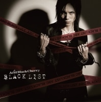 BLACK LIST(CD+DVD)
