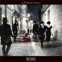 INCUBUS【初回生産限定盤】
