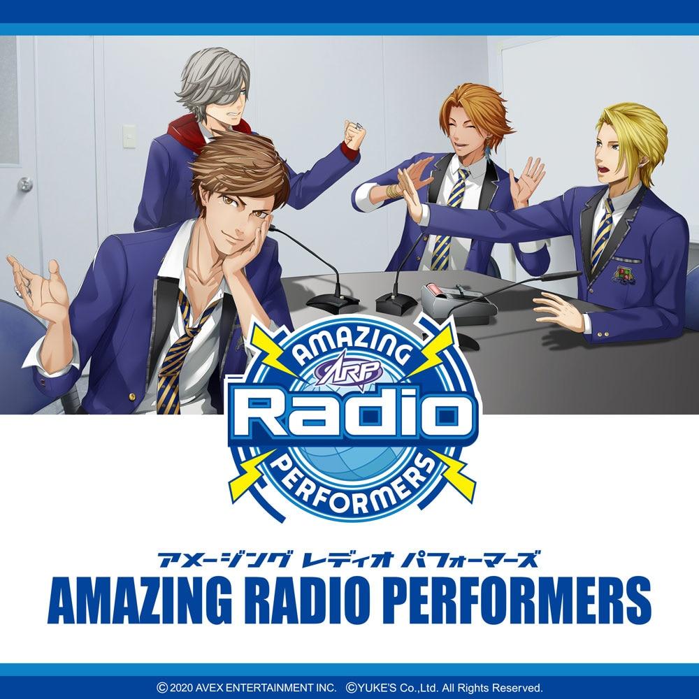 ARPラジオ(サブスクリプション配信)