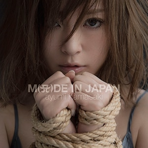M(<img src='https://avex.jp/upload/emoji/2.gif?1563942872.316755' alt='A(ロゴ)' class='character'>)DE IN JAPAN<CD+DVD>