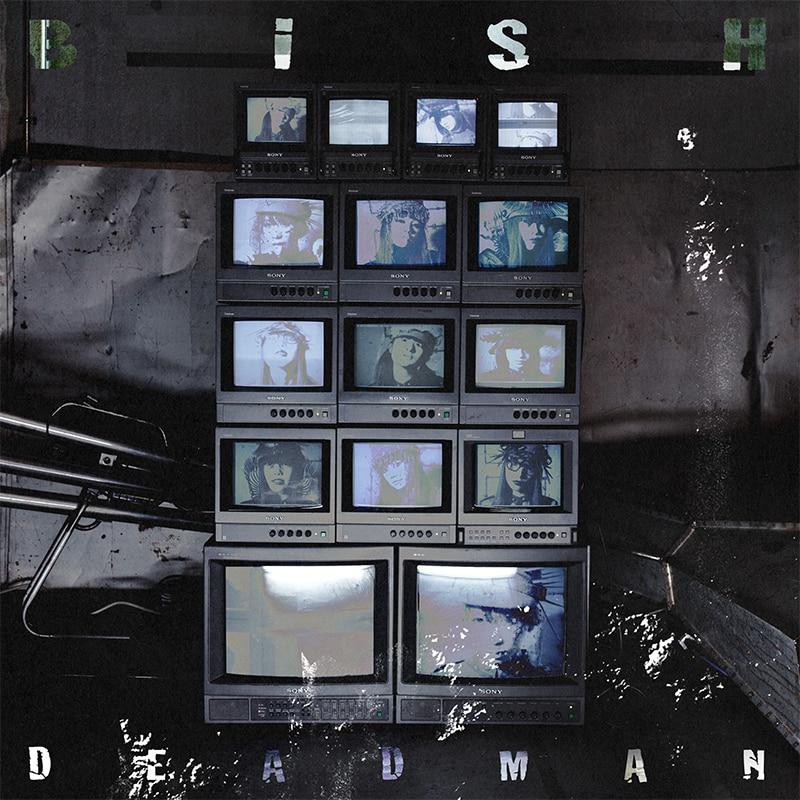 タイトル:DEADMAN<Live通常盤> 発売日:2016年5月04日