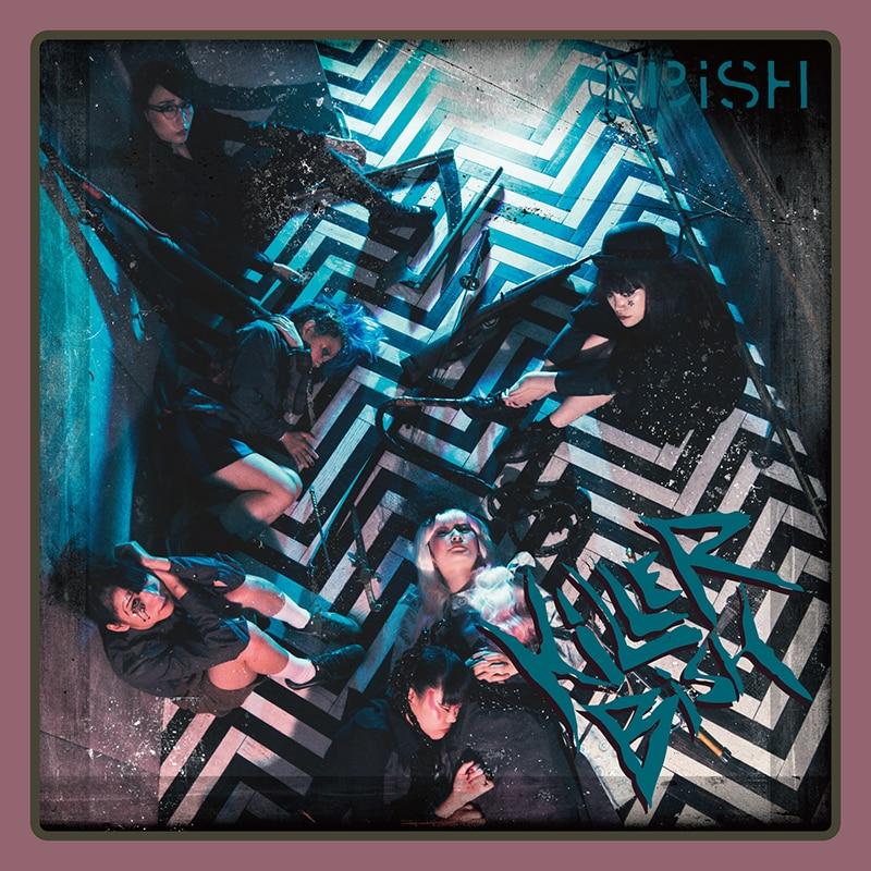 タイトル:KiLLER BiSH -LIVE盤- 発売日:2016年10月05日