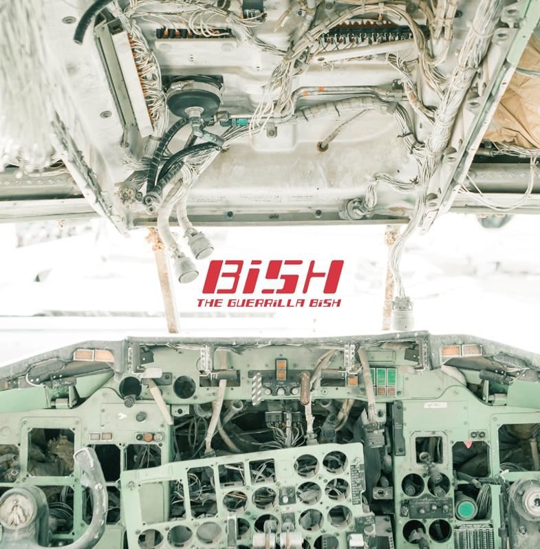 タイトル:Major 2nd ALBUM「THE GUERRiLLA BiSH」【初回生産限定盤】 発売日:2017年11月29日