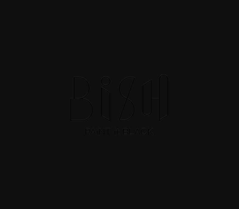 タイトル:Major 3rd Single「PAiNT it BLACK」【Blu-ray盤】 発売日:2018年3月28日