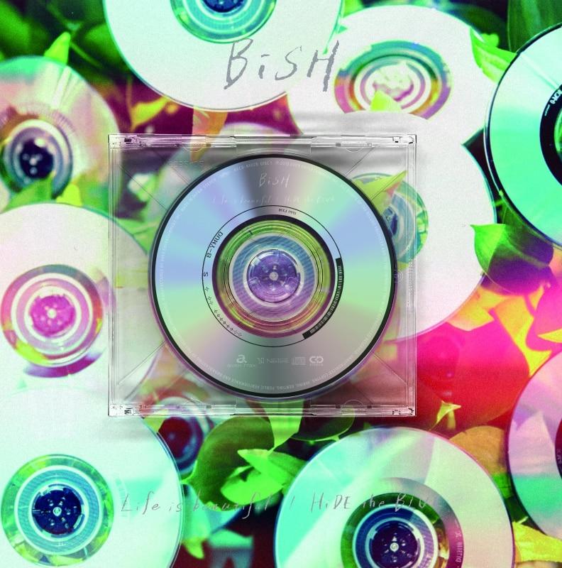 タイトル:Major 4th Single「Life is beautiful / HiDE the BLUE」【初回生産限定盤】 発売日:2018年6月27日