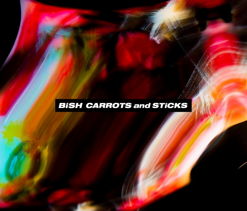 タイトル:Major 3rd ALBUM「CARROTS and STiCKS」【DVD盤】 発売日:2019年7月03日