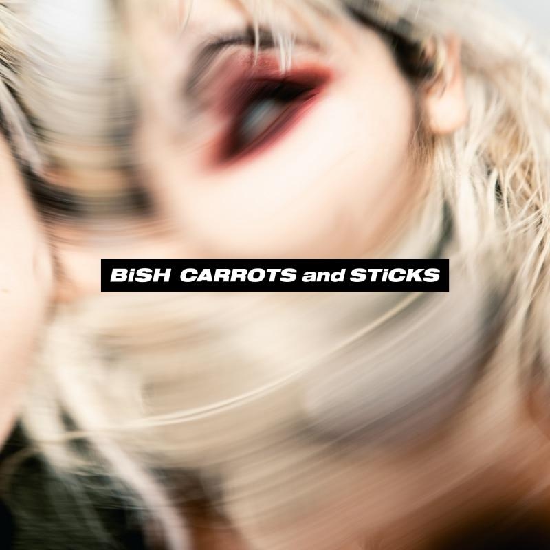 タイトル:Major 3rd ALBUM「CARROTS and STiCKS」【MUSiC盤】 発売日:2019年7月03日