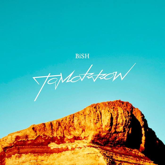 タイトル:TOMORROW【Digital Single】 発売日:2020年4月13日